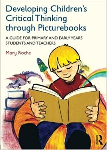 Developing Children's Critical Thinking picture books