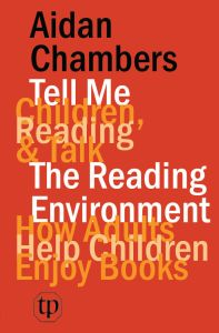 Tell Me Children and reading