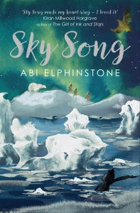 Sky Song cover
