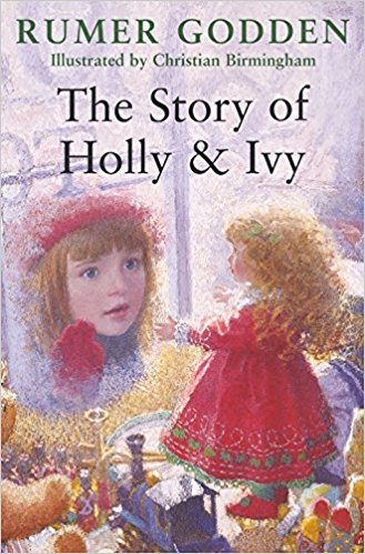 Story of Holly and Ivy cover